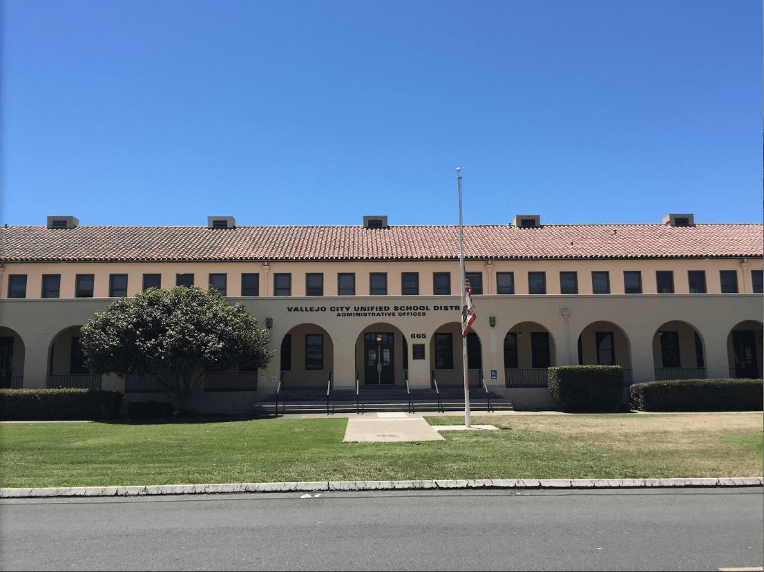 Vallejo, CA – 17 January, 2018