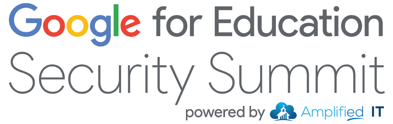 Google for Education Security Summit – Manchester, CT